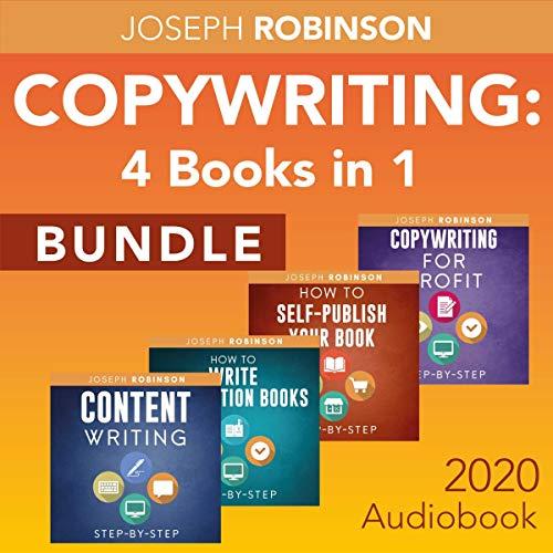 『Copywriting: 4 Books in 1』のカバーアート