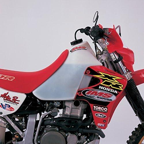 IMS FUEL TANK RED 4.0 GAL Fits Honda XR650L