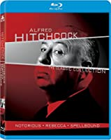 Alfred Hitchcock: the Classic Collection [Blu-ray] [Import]