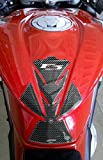 Protector de Depósito Adhesivos 3D Protector de Depósito Compatible para Moto Mv Agusta F3