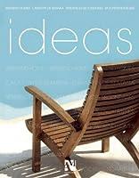 Ideas: Interiors/Interiores/Interieurs/Inneren (Ideas) 9709726110 Book Cover
