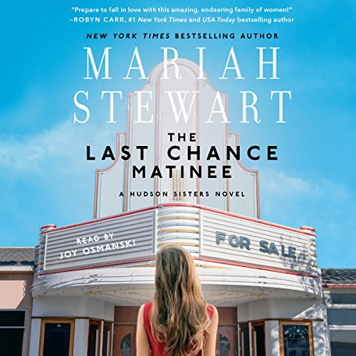 The Last Chance Matinee cover art