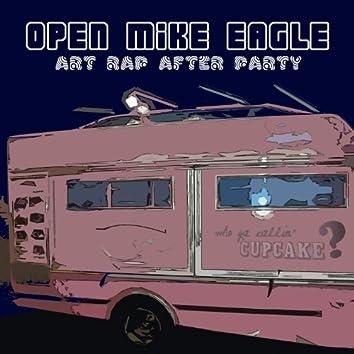 Art Rap After Party