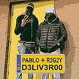 Deliveroo (feat. R3G2y) [Explicit]