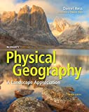 McKnight's Physical Geography: A Landscape Appreciation (12th Edition)
