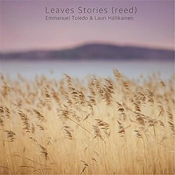Leaves Stories (Reed)