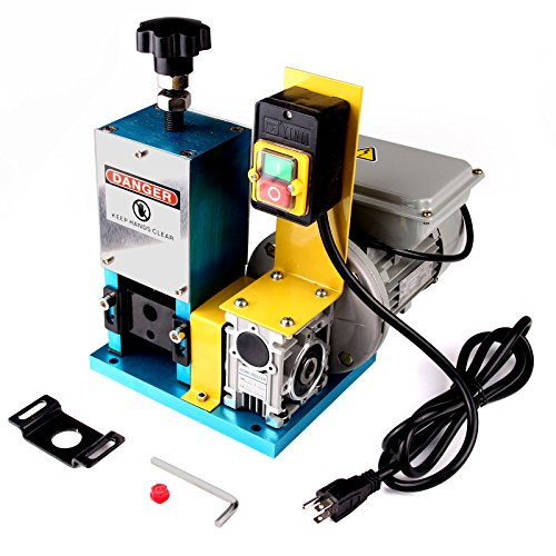 electric wire stripping machine - 2