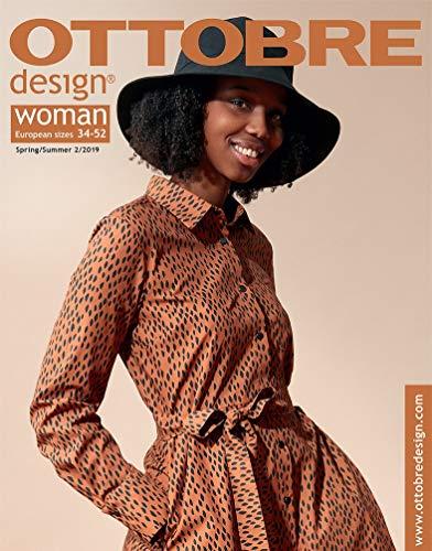 Ottobre Design Woman Frühjahr/Sommer 2/2019