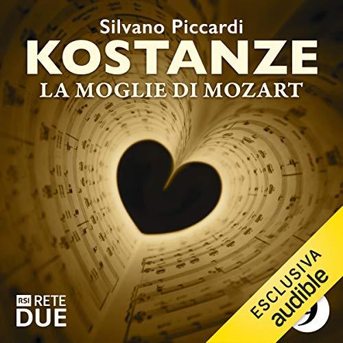 Konstanze - la moglie di Mozart 9 cover art