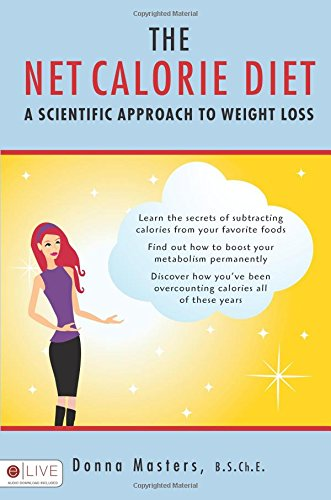 The Net Calorie Diet: A Scientific Approach to Weight Loss
