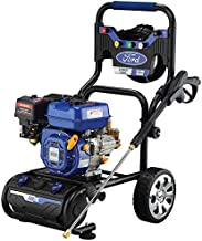 Ford 3100 PSI Gasoline Pressure Washer, CARB Compliant