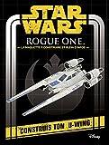 Star Wars,Rogue One, MINI BUILD UP