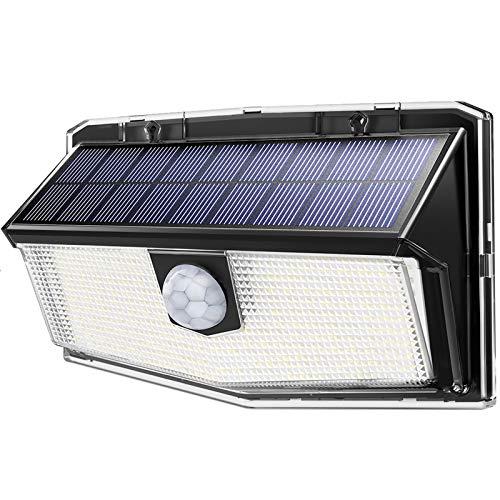 Luci solari