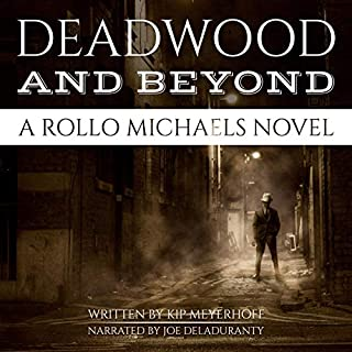 Deadwood and Beyond cover art