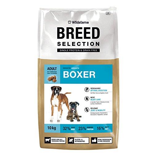 Wildsterne Boxer 10 kg