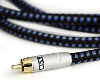 SVS SoundPath 5M RCA SoundPath Audio Interconnect