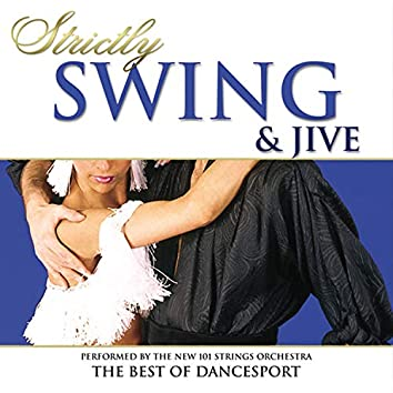 Strictly Ballroom Series: Strictly Swing and Jive