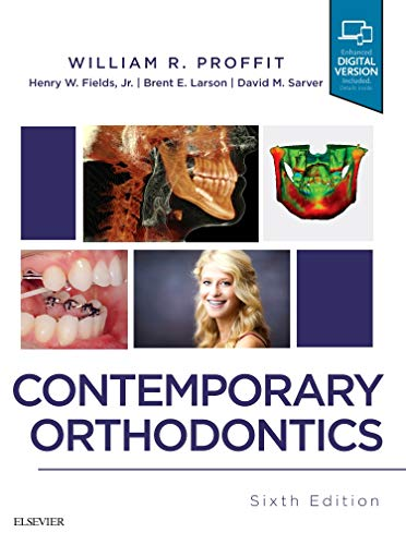 Contemporary Orthodonticsの詳細を見る