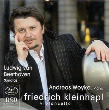 Beethoven, L. Van: Cello Sonatas Nos. 1-3