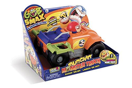 Modelco - 32935.004 - Gobsmax - Monster Truck