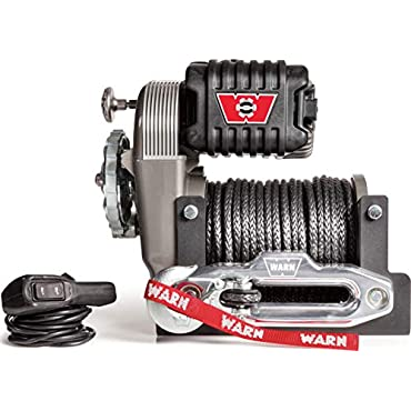 WARN 101070 70th Anniversary Winch M8274-70