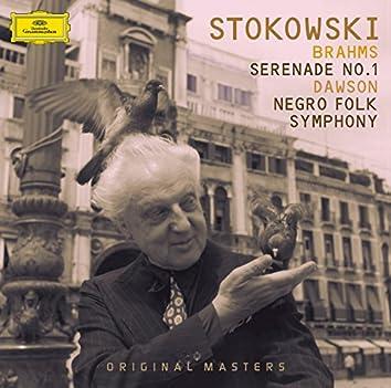 Stokowski / Mitropoulos