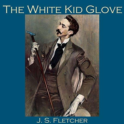 『The White Kid Glove』のカバーアート