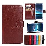 Funda® Flip Wallet Case for Doogee BL5000(Pattern 8)