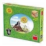 Dino Toys- Cubos de Madera Del Puzzle (641068) , color/modelo surtido