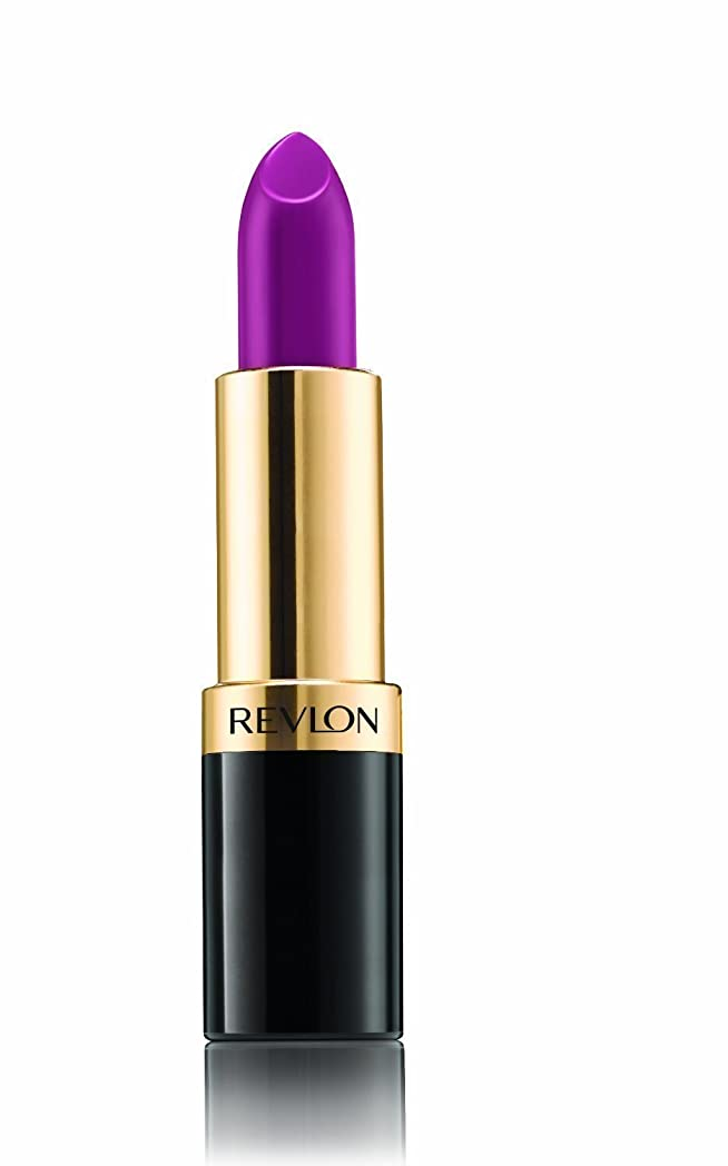 急降下オプションパラメータREVLON Super Lustrous Lipstick Shine Berry Couture 835 (並行輸入品)