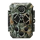 Wildkamera, 4K 32MP Wildkamera mit SD Card 32GB Infrarot-Nachtsicht Jagdkamera IP66 Wasserdicht, 120°-breite Winkelerfassung