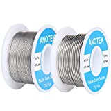 60/40 Rosin Core Solder Wire, 0.6mm and 1.5mm Tin Lead Rosin Core Solder for...
