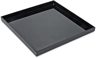 Mirart Colored Acrylic Tray (12