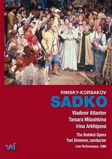 Sadko by Bolshoi Opera