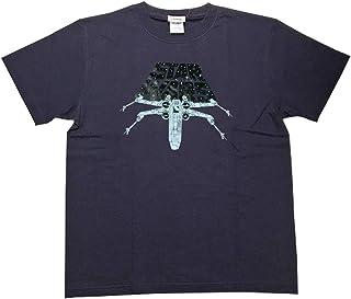 スモール・プラネット スター・ウォーズ Tシャツ Xウイング Lサイズ SWAP1505