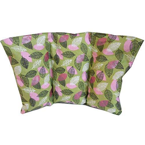 Cuscino termico noccioli ciliegia