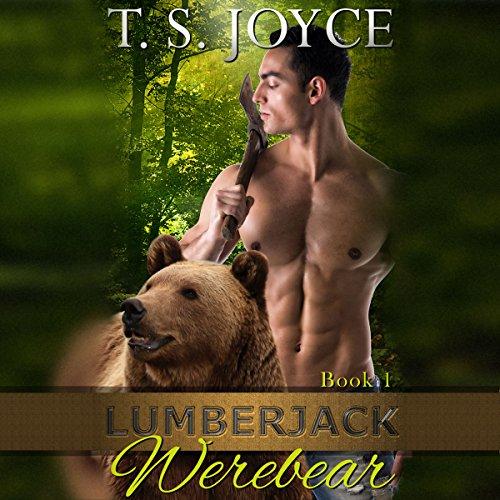 Lumberjack Werebear audiobook cover art