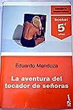 La aventura del tocador de señoras (5º aniv.) (Booket Logista)