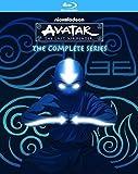 Avatar - Last Airbender: Complete Series [Edizione: Stati Uniti] [Italia] [Blu-ray]