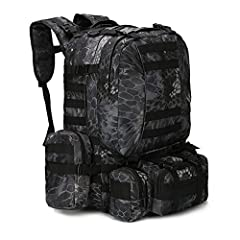 600D Bergsteigen Große Kombination Rucksack