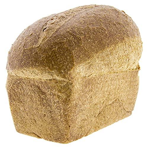 Biopanadería Pan de Molde XXL de Trigo Integral Especial para
