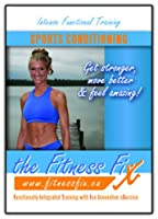 The Fitness Fix Sports Conditioning DVD
