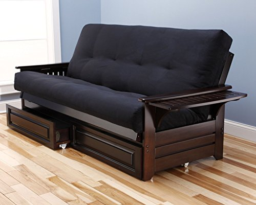 futons for tall people