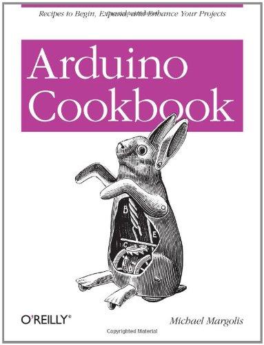 Arduino Cookbook