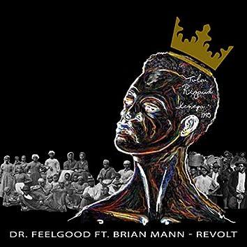 Revolt (feat. Brian Mann)