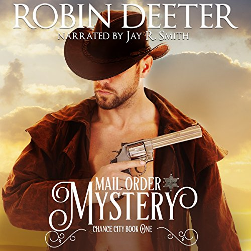 Mail Order Mystery cover art