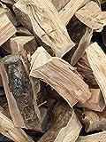 Fox Peak Apple Wood Chunks Smoking BBQ Grilling Cooking Smoker 5 + pounds