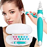 Best Ear Cleaners - Ear Wax Removal Tool, ARTISTORE Ear Wax Cleaner Review
