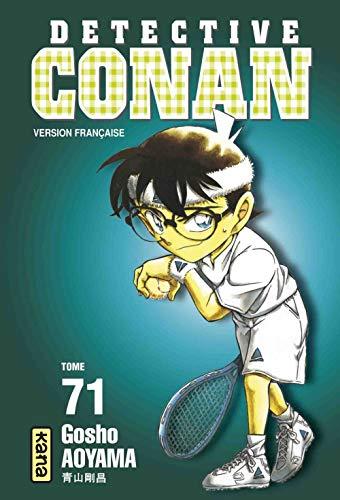 Détective Conan, tome 71