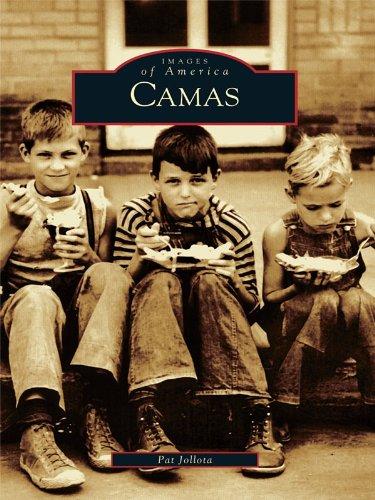 Camas (Images of America) (English Edition)